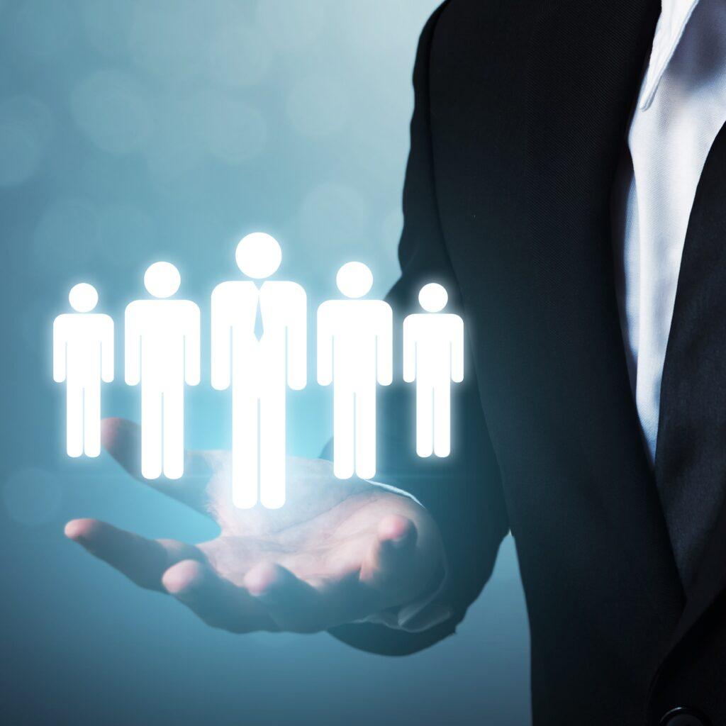 Interim Manager vs. Unternehmensberater vs. interne Ressourcen – eine Abwägung im Projekt Management