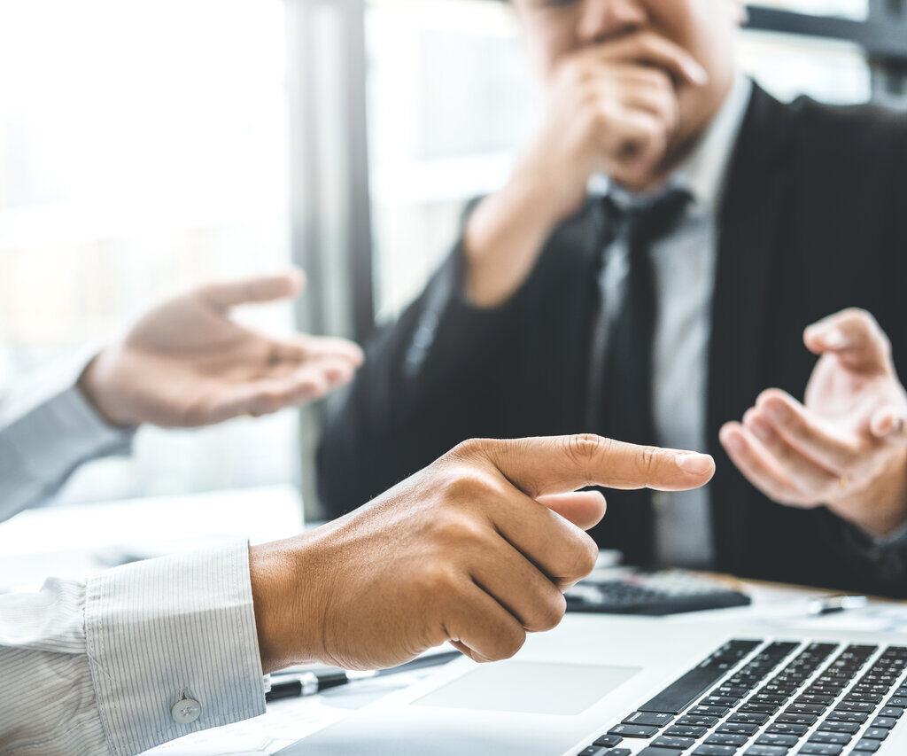 Unternehmensrestrukturierung: Der Ausweg in Krisenzeiten